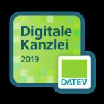 Digitale Kanzlei 2019 - DATEV